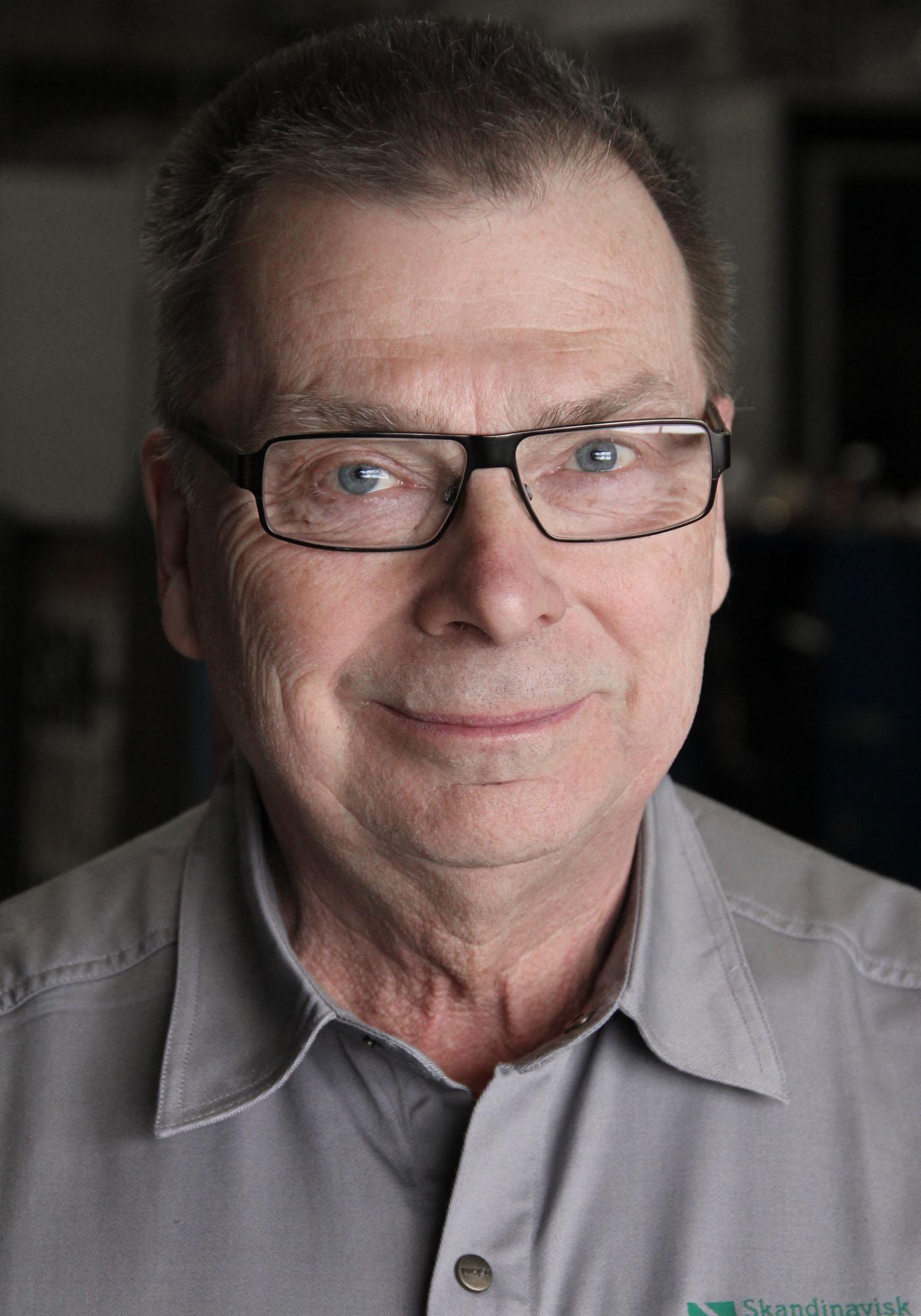 Ingvar Persson